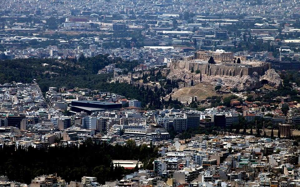 Στην Αθήνα το φθηνότερο Airbnb