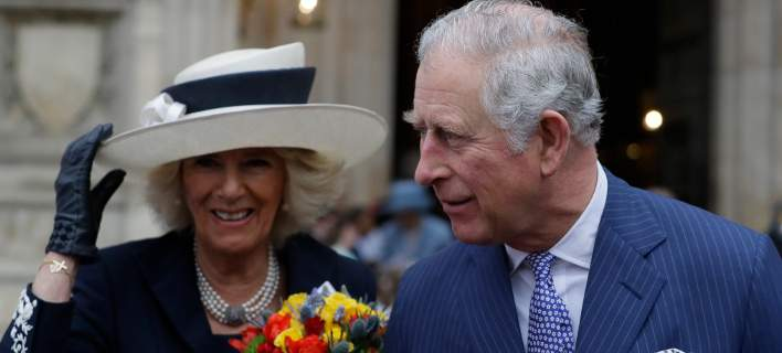 Τι ζήτησε ο πρίγκιπας Κάρολος να κάνει στην Κρήτη