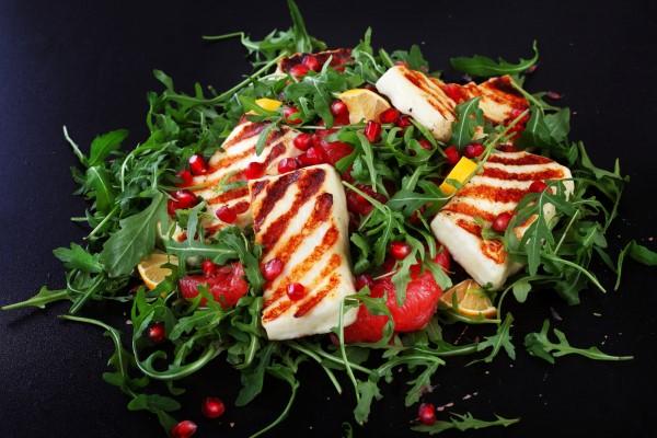 В августе на Кипре пройдет фестиваль сыра халлуми
