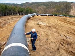 Bau der Erdgaspipeline TAP: Griechenland wird Versorgungs-Drehkreuz für 12 europäische Länder