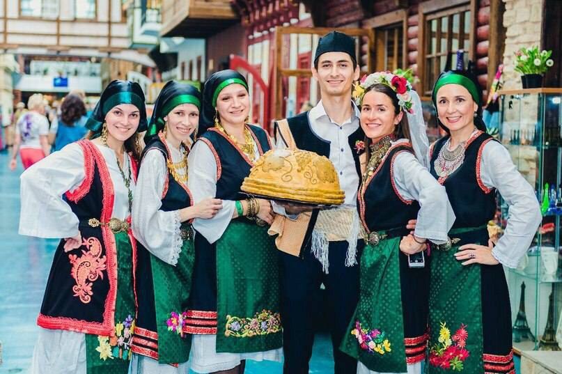 The Festival of Greek Culture was held in Moscow on September 22-23