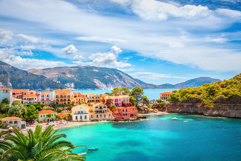 Грецький ринок нерухомості набирає оберти
