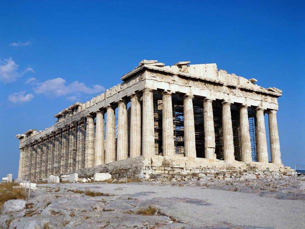 13 причин, по которым вся планета должна Греции