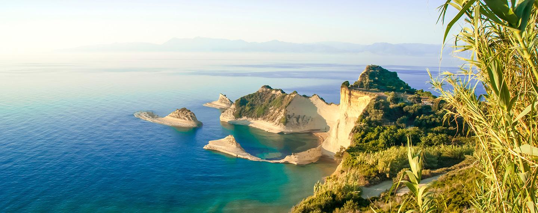 10 griechische Inseln für einen traumhaften Urlaub