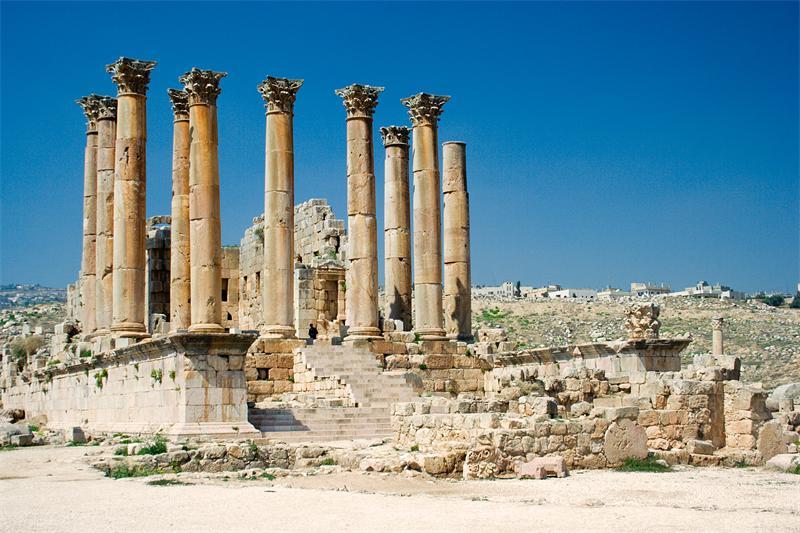 Греция: археологи раскопали затерянный храм Артемиды.