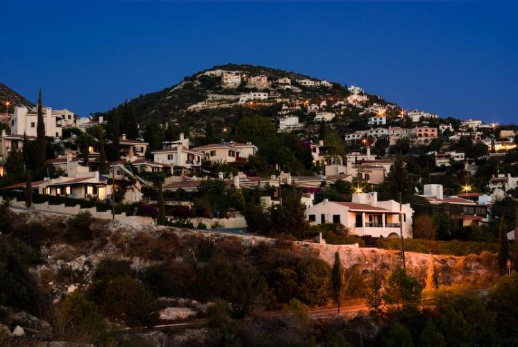 Пафос - батьківщина Афродіти