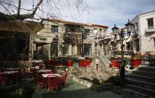 Το ρούβλι ρέει άφθονο στην κτηματαγορά της Βόρειας Ελλάδας
