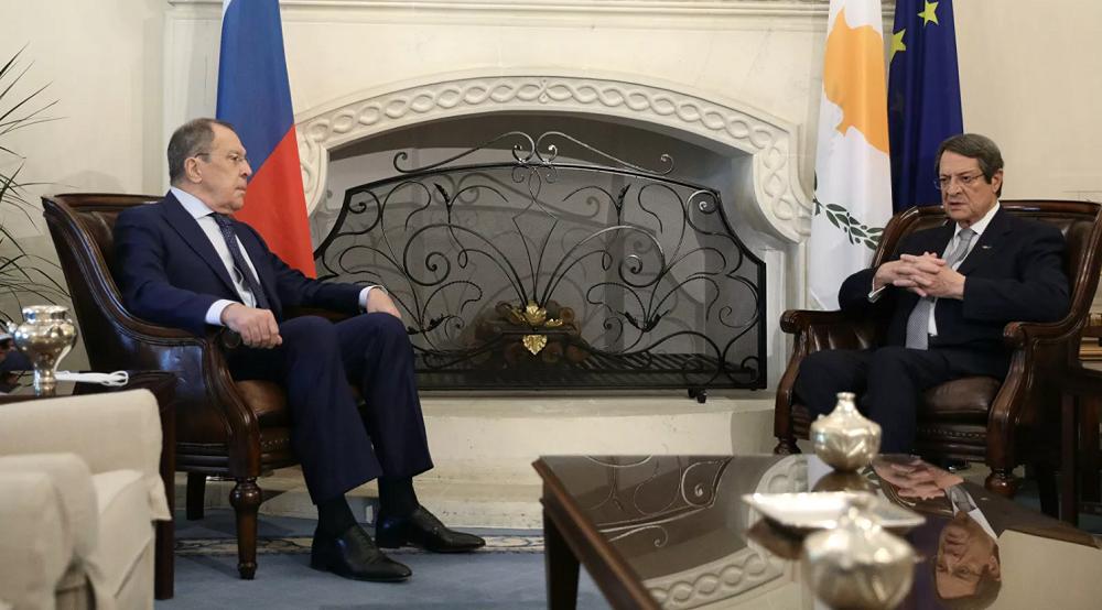 Η Ρωσία και η Κύπρος υπέγραψαν πρωτόκολλο τροποποίησης της φορολογικής συμφωνίας