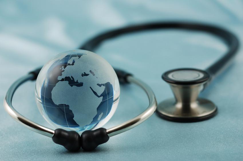 Греция на 20 месте по качеству здравоохранения и медицинским услугам.