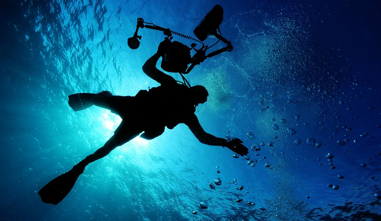 Greece is going to open unique underwater facilities for divers