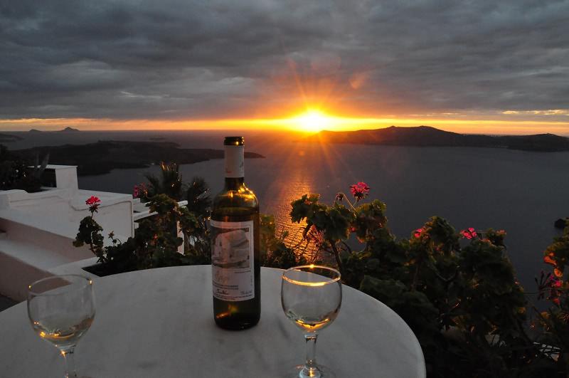 5 самых популярных греческих вин