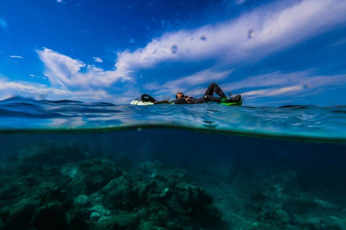 Chios Named One of Best Scuba Diving Sites in Europe Amidst Dealing With Refugee Crisis