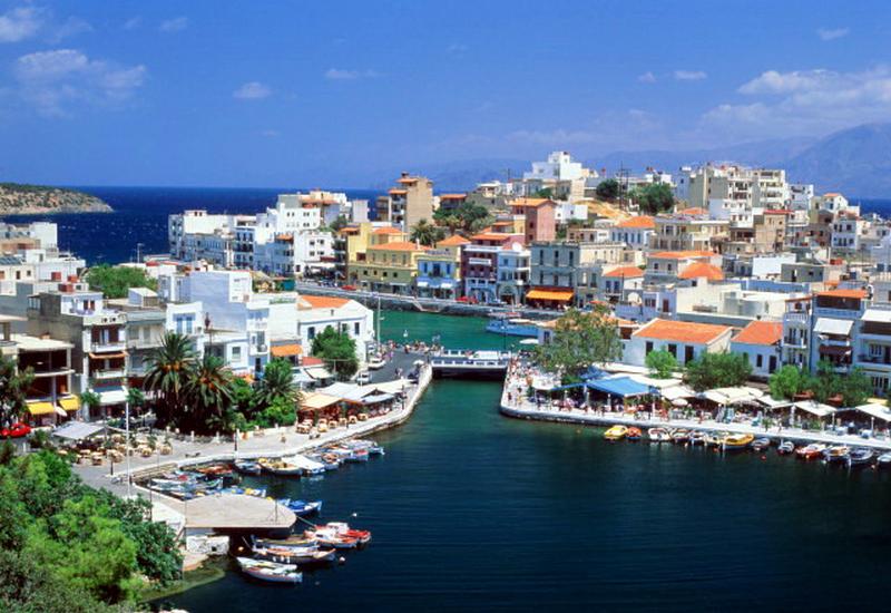 Острів Крит - подорожуємо на автомобілі.