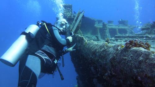 Вблизи Кипра найден древний артефакт