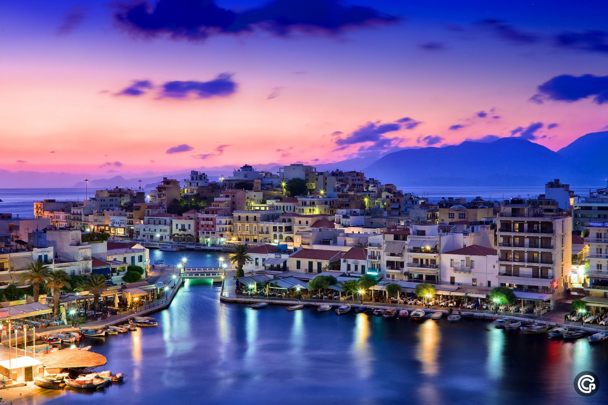 Крит - лучшие инвестиции на будущее!