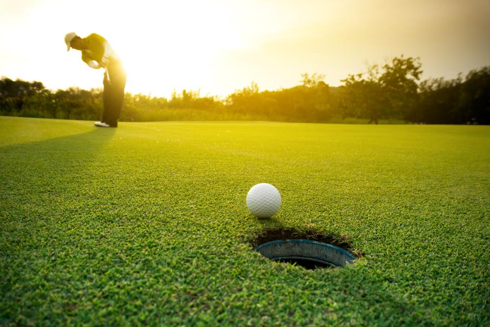 Международный турнир по гольфу Messinia Pro-Am 2018