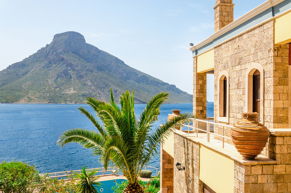 Prospects for the development of brand property in Greece
