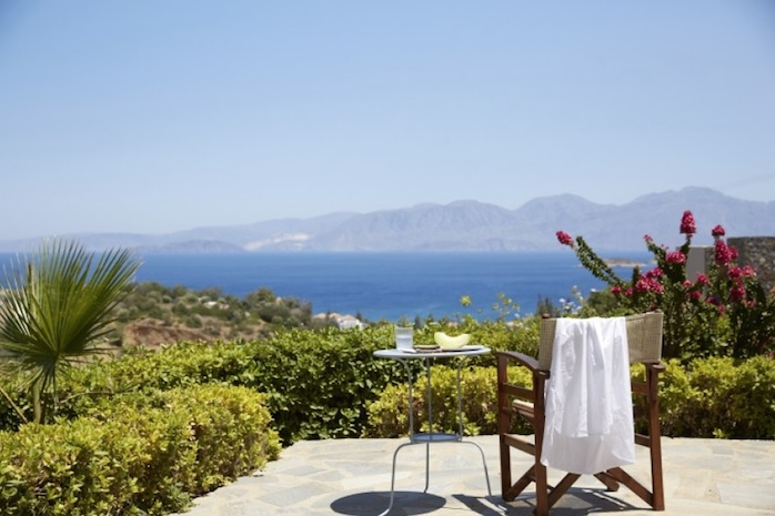 New Mega-Project for Luxurious Resort in Greece's Peloponnese