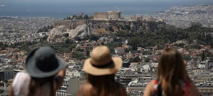 Μεγάλη διεθνής διάκριση για την Αθήνα