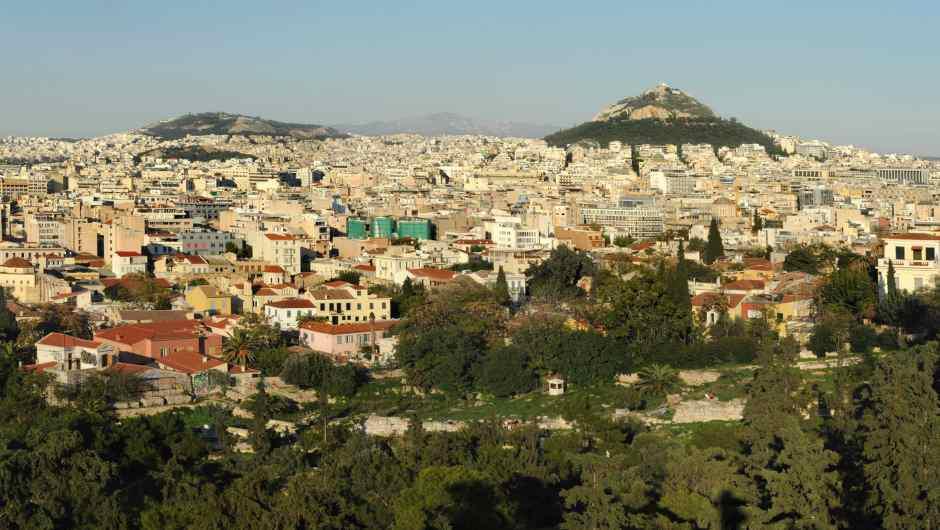 Neues aus Griechenland