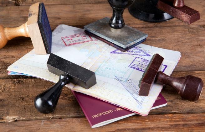 Краткосрочные шенгенские визы для россиян сроком до 15 дней прямо на границе