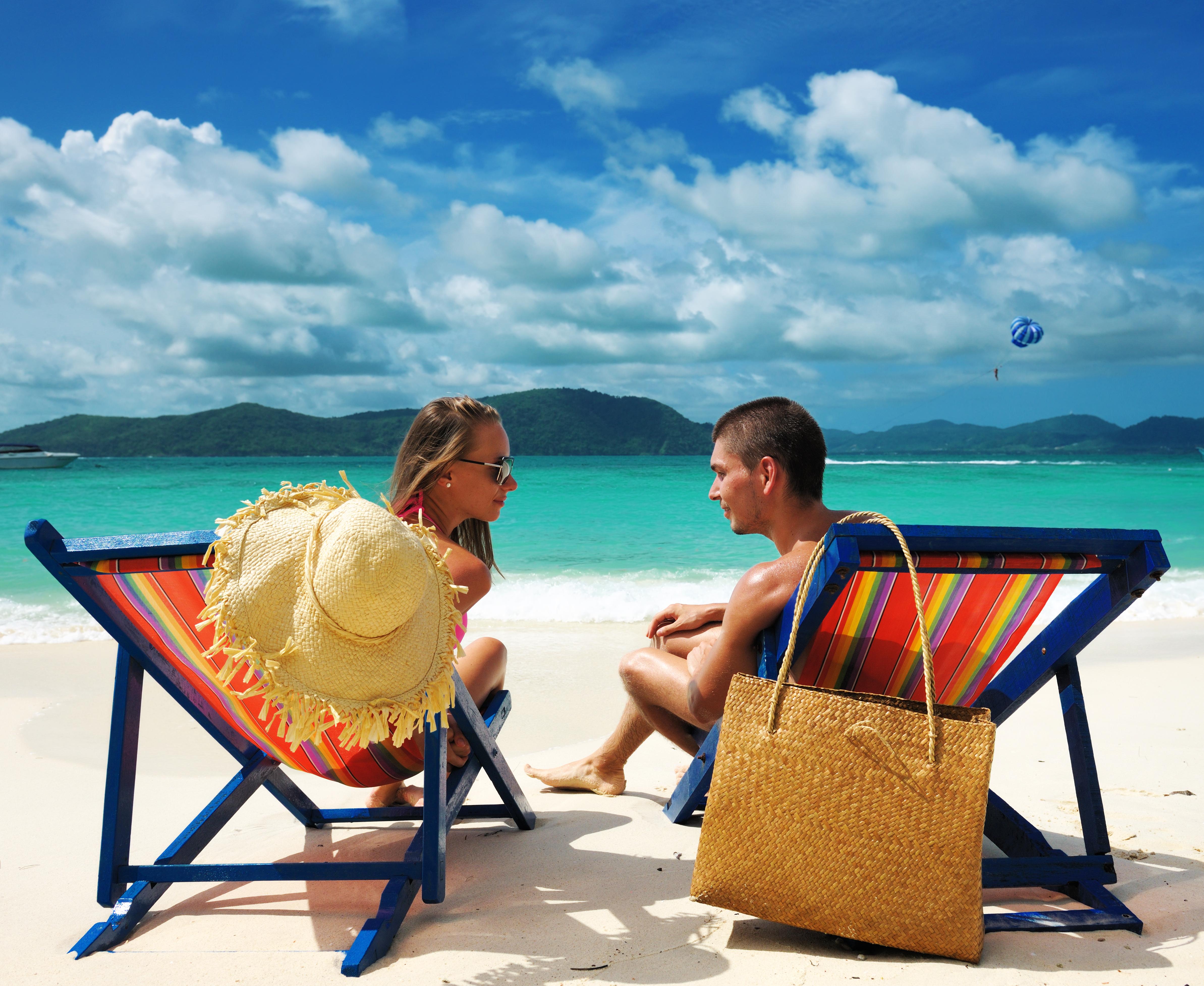 Болгарські туристи віддають перевагу відпочинку в Греції