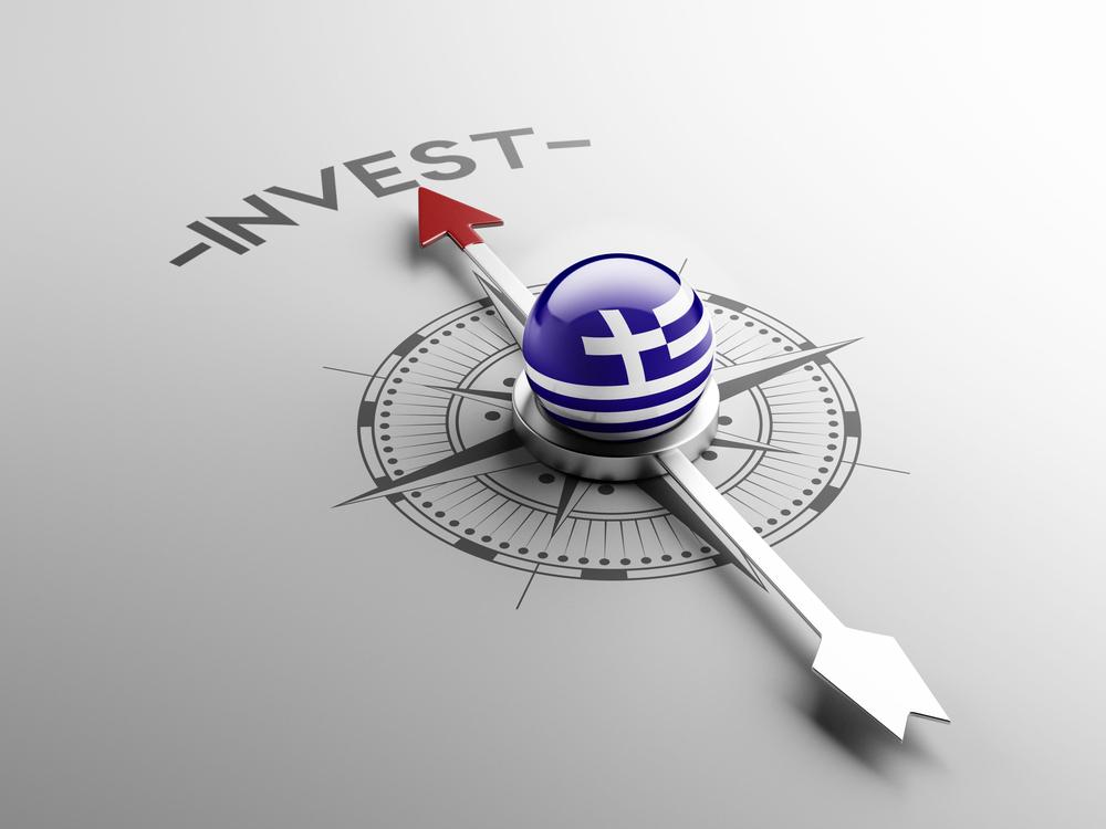 Увеличение инвестиционного потока из Китая в Грецию.