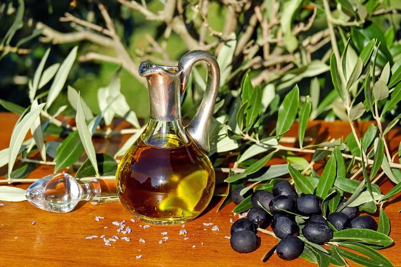 Греческо-узбекские переговоры по вопросам производства растительного масла из оливок