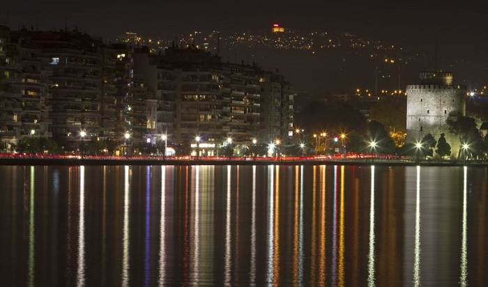 5+1 Reasons to Visit Thessaloniki This Summer