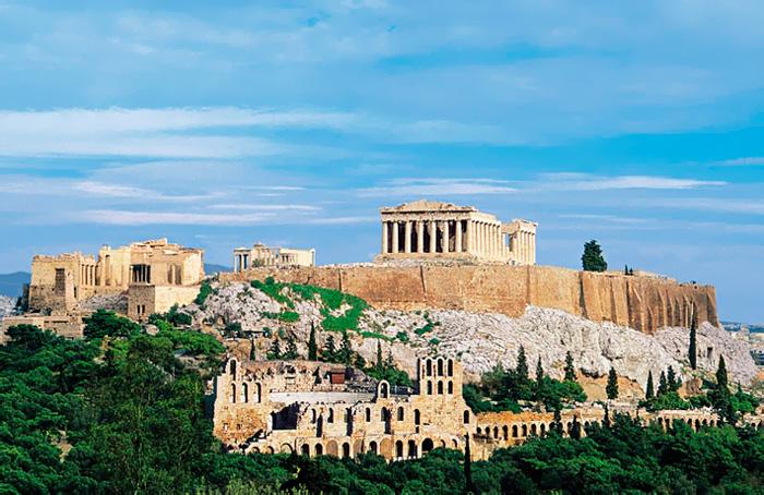 Греция к туристическому сезону готова!