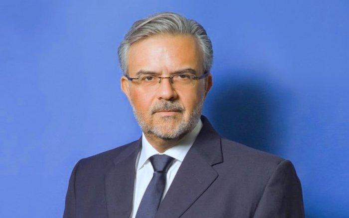 Piraeus Bank CEO Christos Megalou: 'Greece is Heading Towards Normality'