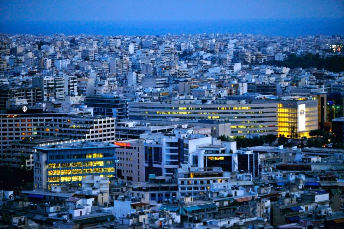 Home Prices Drop 2.7% in Second Quarter in Greece