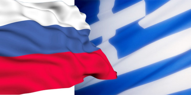21 июня состоялось мероприятие Греко-Российской торговой Палаты