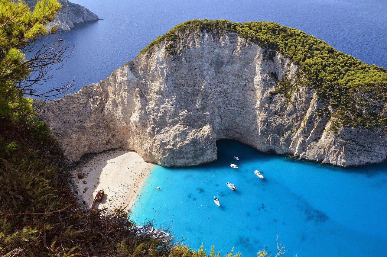 Το 2020, η Ελλάδα προετοιμάζεται για την ανάπτυξη του τουριστικού τομέα