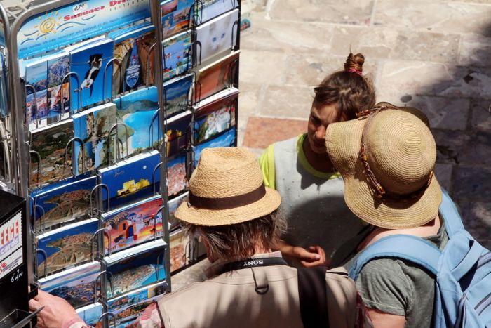 Weiterer Tourismus-Boom für Griechenland in Aussicht gestellt