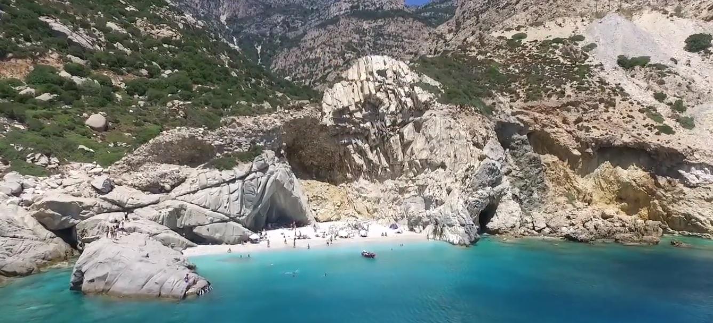 Проведите свой отпуск в Греции!