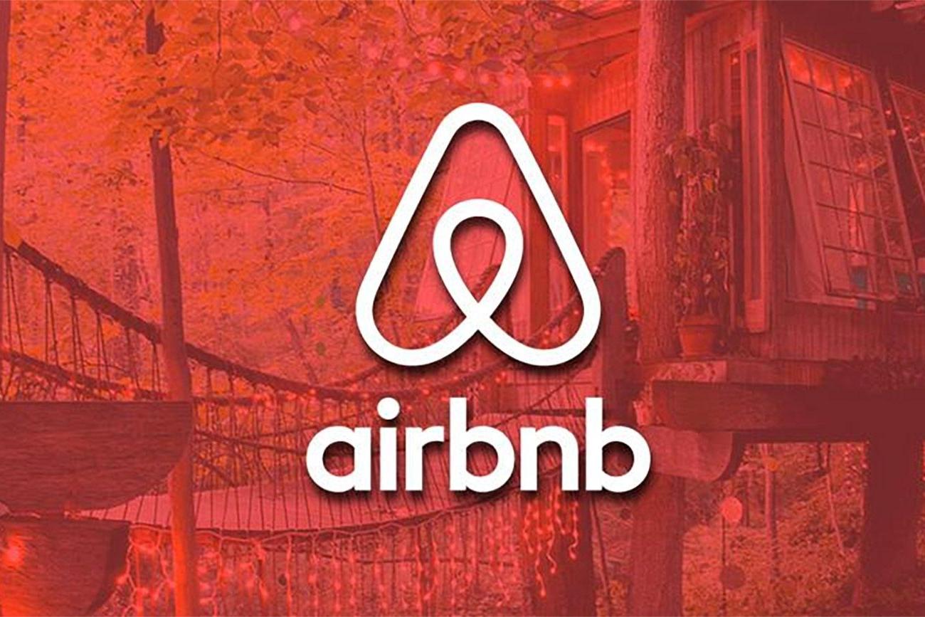 Οι μισθώσεις μέσω της Airbnb κρατούν ψηλά τα ενοίκια