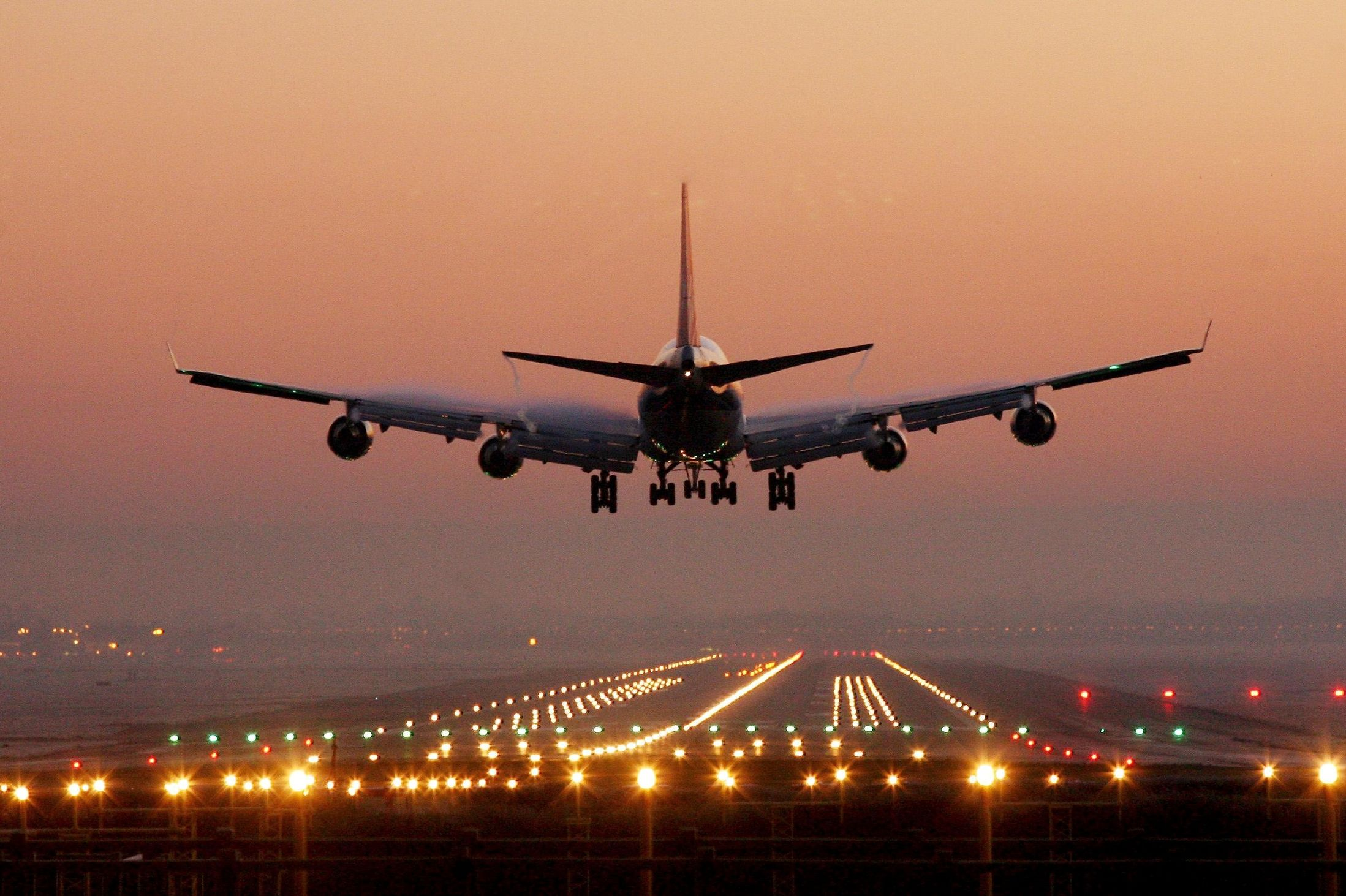 Passenger Traffic in Greek Airports Up 15.3% in January-February‏