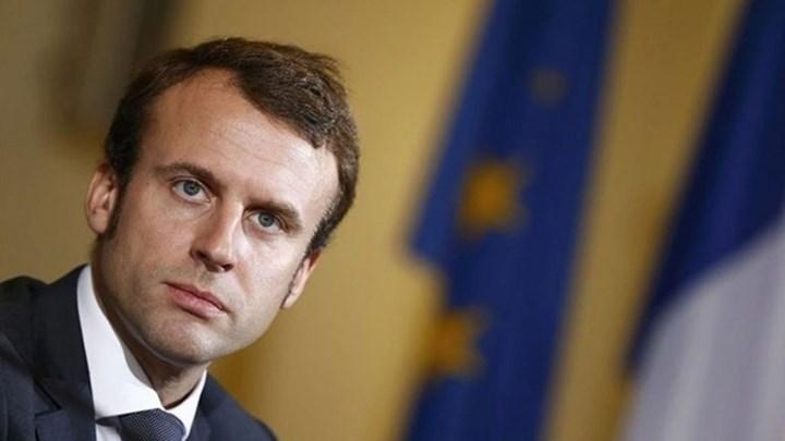 Μεταρρυθμιστικό μήνυμα για την Ευρωζώνη θα στείλει ο Μακρόν από την Αθήνα