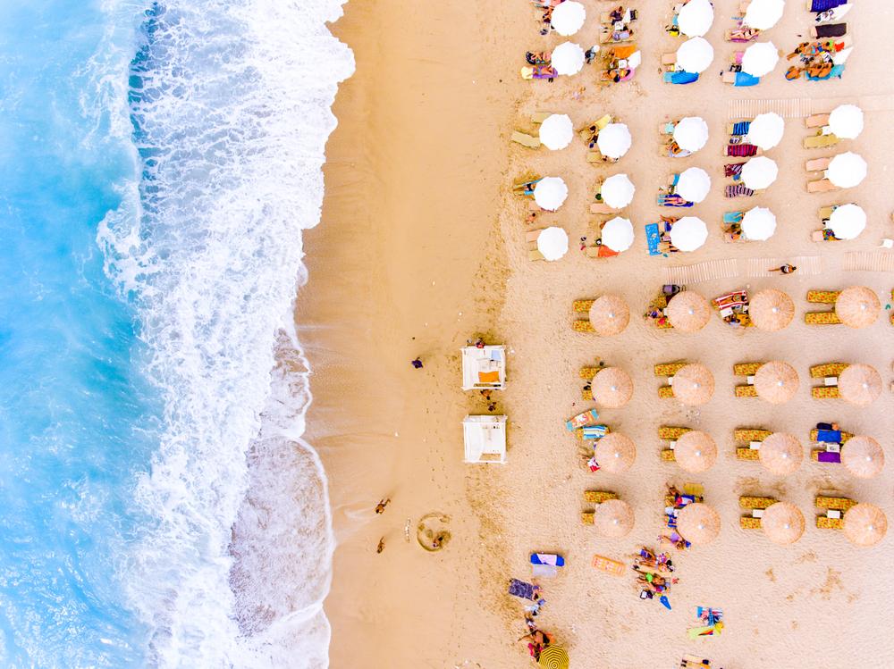 Τα Ελληνικά ξενοδοχεία στη πρώτη πεντάδα των καλύτερων στην Ευρώπη