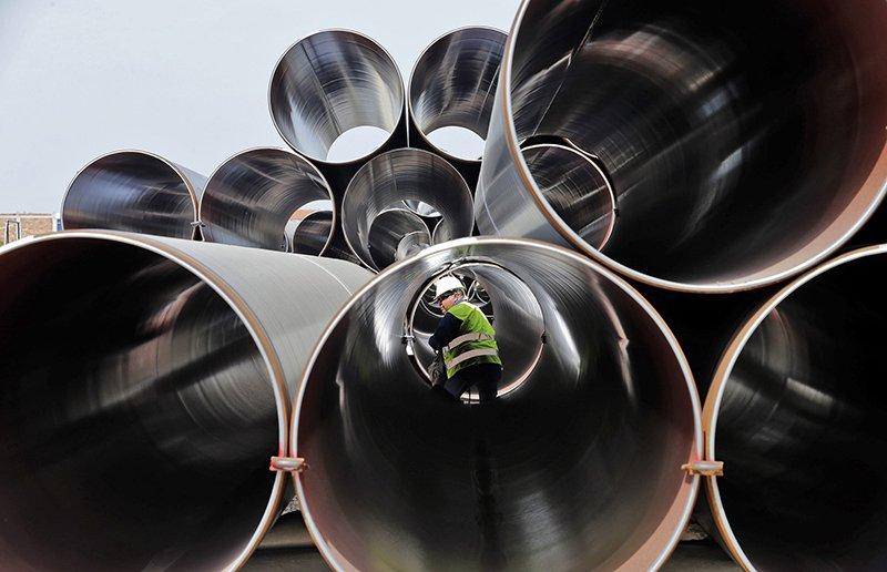 Trans Atlantic Gas Pipeline Construction to Start Soon in Kastoria
