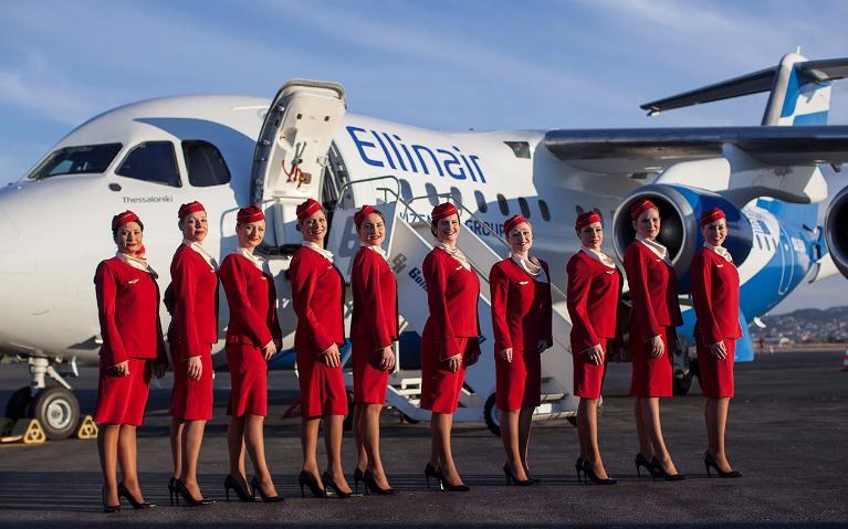 Ellinair expands its international destinations for 2016
