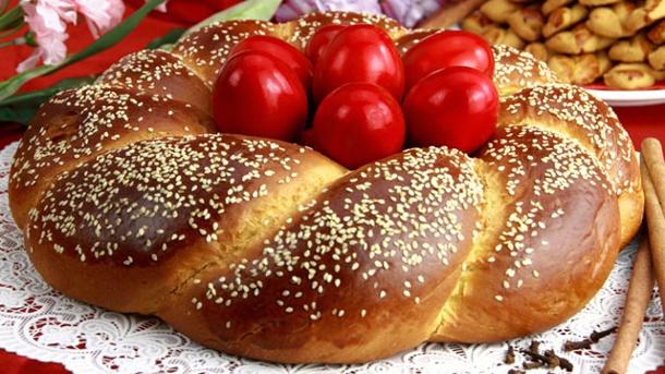 Ostern in Griechenland: Das wichtigste Fest des Jahres