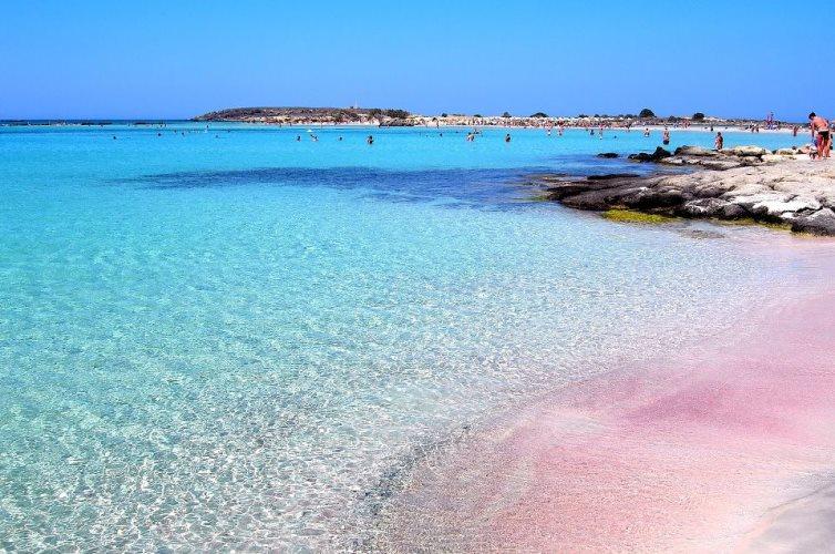 Самая чистая вода в Европе