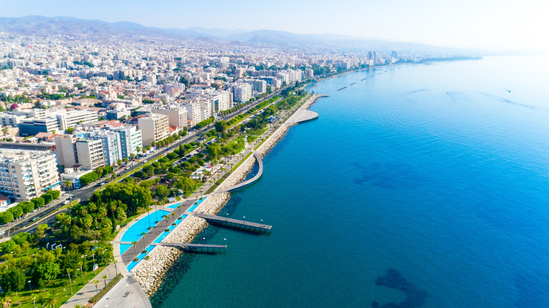 In 2020, Limassol is on the threshold of large-scale renovations