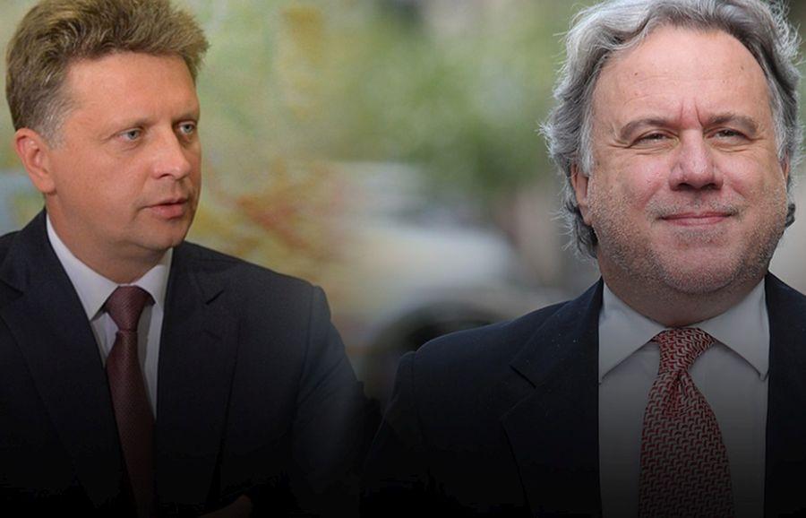 Σύσφιξη των οικονομικών σχέσεων Ελλάδος- Ρωσίας