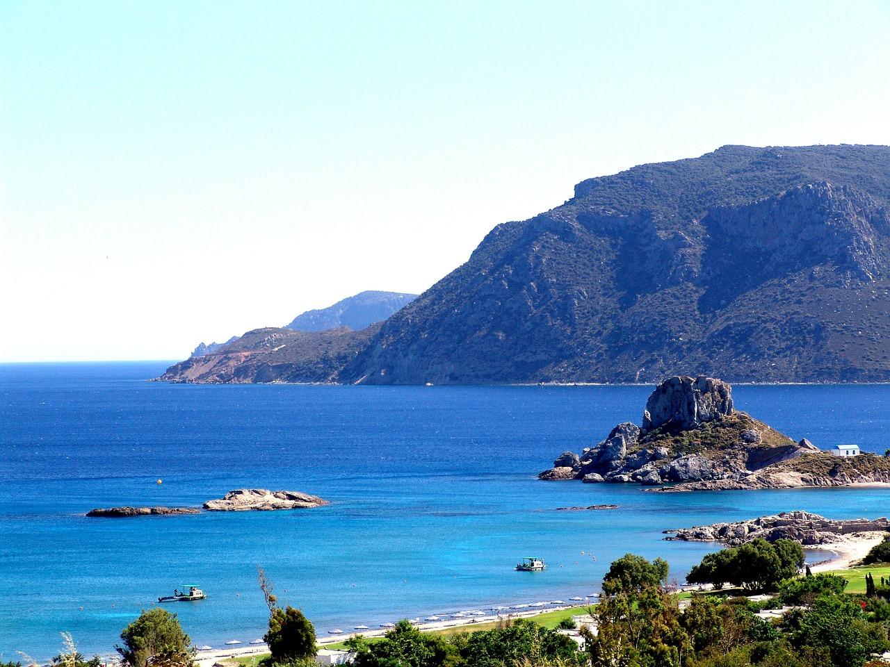 Для 5 греческих островов сохранили льготы на НДС