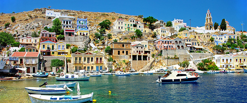 Positive Outlook For the Ionian Islands This Year in Tourism