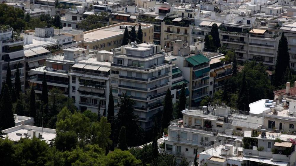 Reuters: Συνεχίζεται στην Ελλάδα η ανάκαμψη της αγοράς ακινήτων