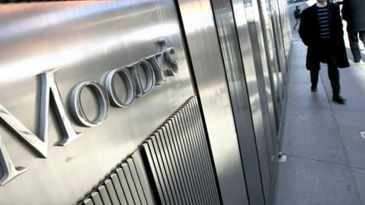 Ο οίκος Moody's βλέπει ανάπτυξη 1,5% στην ελληνική οικονομία